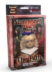 Second Summoner Faction Deck - The Filth
