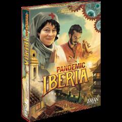 Pandemic - Iberia