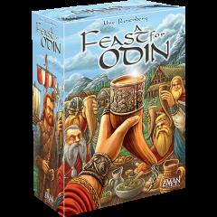 Feast for Odin, A