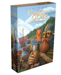 Feast for Odin, A - The Norwegians Expansion
