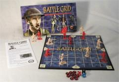 Battle Grid
