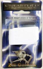 Knight Order of the Moon
