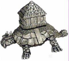 Kimodo Turtle Rider