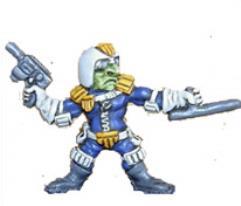 Judge Goblin