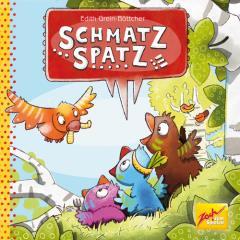 SchmatzSpatz