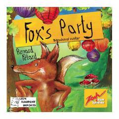 Fox's Party
