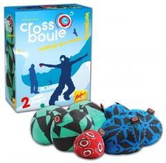 Crossboule - Mountain