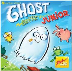 Ghost Blitz - Junior