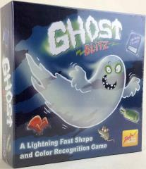 Ghost Blitz (2019 Edition)