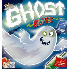 Ghost Blitz (Small Box Edition)
