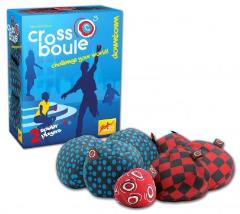 Crossboule - Downtown