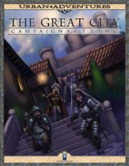 Great City, The - Campaign Setting