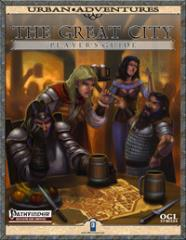 Great City, The - Player's Guide