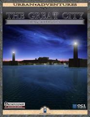 Great City, The - Urban Backdrops