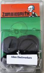 Alien Dockworkers