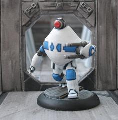 Police Bot