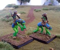 Vidaar Cavalry