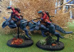 Fidwog Cavalry