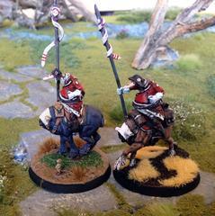 Gwynt Cavalry