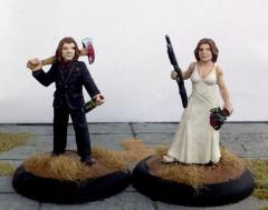 Wedding Hunters