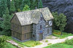 Dwarf Dwelling