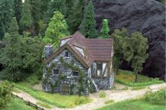 Dwarf Trading House