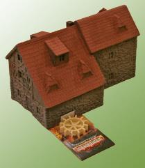Farm Mill