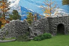 City Wall Ruin