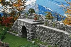 City Wall Imperator's Gate