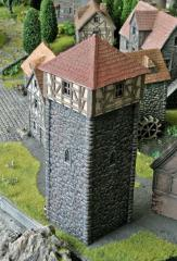 Donjon - Wolvenstein w/Removable Top