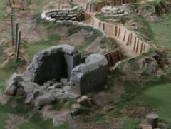 Bunker 33 - Destroyed