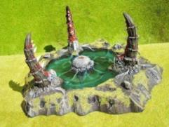 Alien Digestion Pool