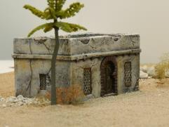Desert House Beduin