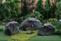 Rocks of Litor