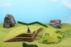 Hill Set