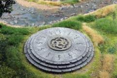 Mystery Circle - Arabo
