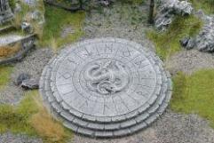 Mystery Circle - Kelta