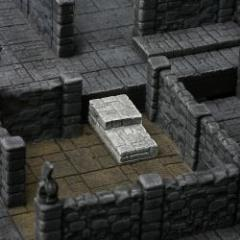 Dungeon Single Steps