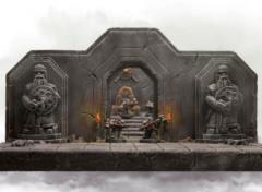 DunkelWelt - Dwarf's Gate