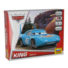 Cars - King
