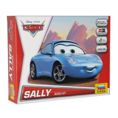 Cars - Sally
