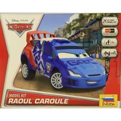 Cars - Raoul Caroule