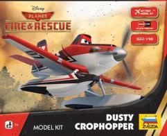 Planes - Dusty Crophopper (Fire & Rescue)