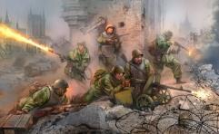 Assault Troops