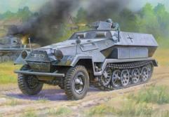 Kfz. 251/1/Ausf. B Mittlerer Schutzenpanzerwagen