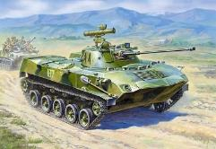 BMD-2 Russian Airborne Fighting Vehicle