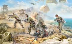 Paratroopers (1939-42)