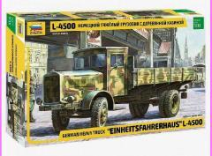 L-4500 Truck