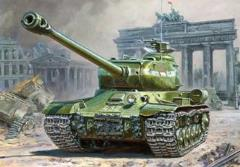 IS-2 Stalin Heavy Tank