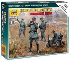 German Headquarters